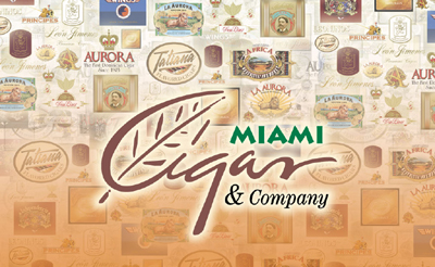 Miami Cigar & Company Brands