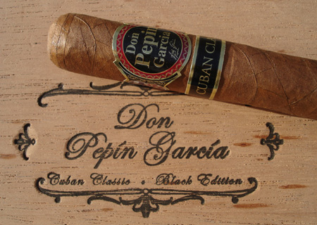 Cuban Classic 1979 on Box