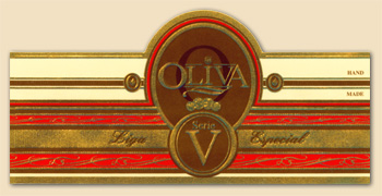Oliva Serie V CigarBand
