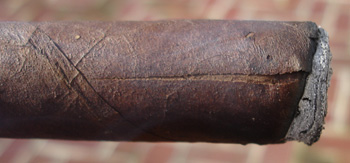 Oliva Serie V Wrapper Split