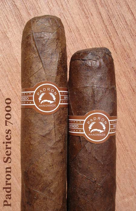 Padron Series 7000 Natural/Maduro