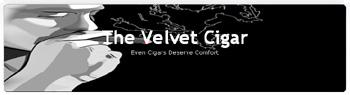 The Velvet Cigar