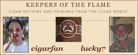 Cigarfan & Lucky7