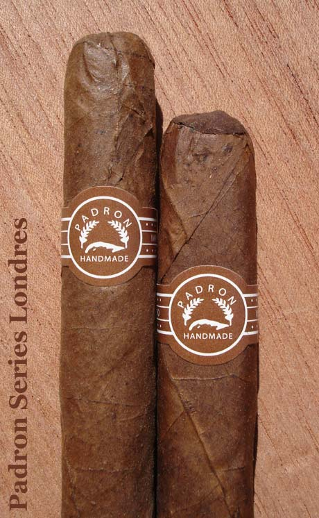 Padron Series Londres - Natural and Maduro