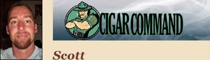 Scott - Cigar Command