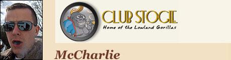 McCharlie - Club Stogie