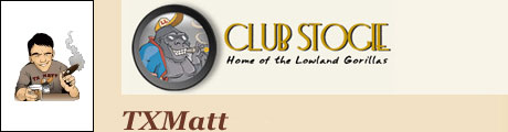 TXMatt - Club Stogie