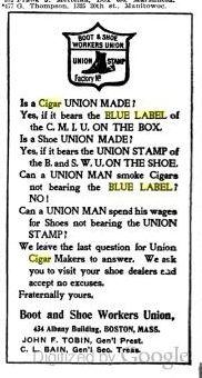union-ad