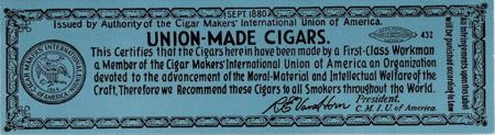 union-label