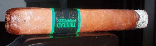Paradox cigar