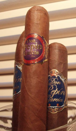 Don Pepin Garcia Blue Label