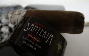 Epicurean Santeria 3
