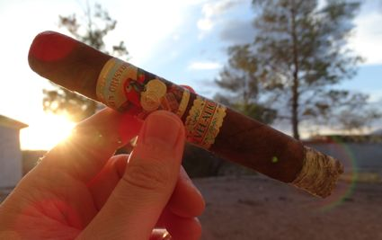 San Cristobal Revelation 2
