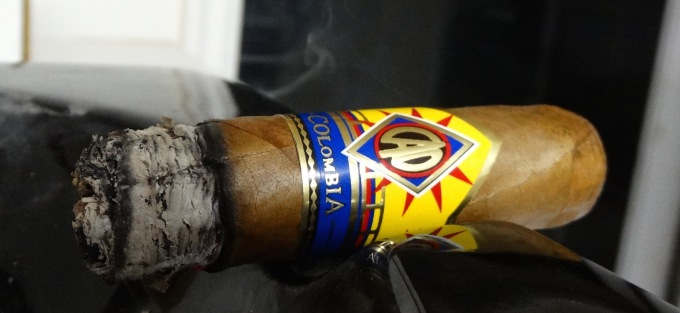 CAO Colombia Tinto 3