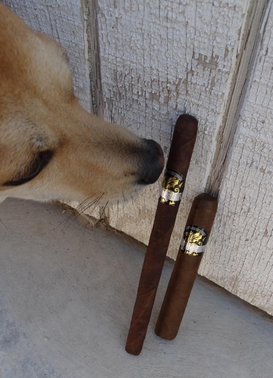 Cigar Inspector